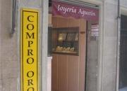 JOYERIA AGUSTIN COMPRO ORO  932196790