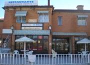 Se alquila hostal-restaurante-cafeteria