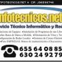 Servicio Técnico Informático Ponteareas www.infotecnicos.net