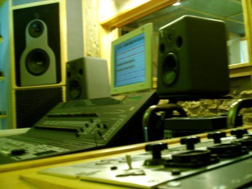 Fotos de Estudio de grabacion cima digital studios 2