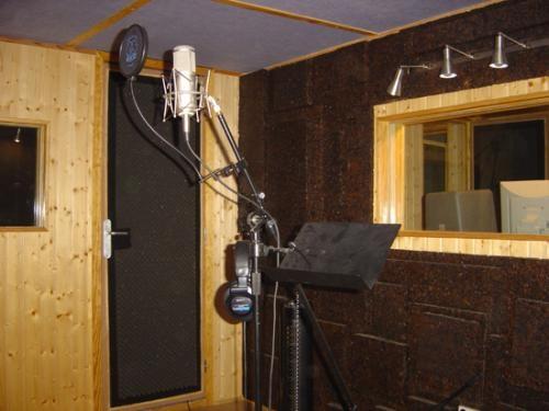 Fotos de Estudio de grabacion cima digital studios 3