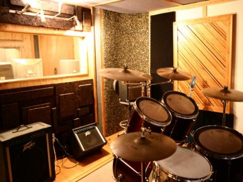 Fotos de Estudio de grabacion cima digital studios 4