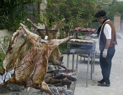 Parrilladas argentinas en tu fiesta barbacoas