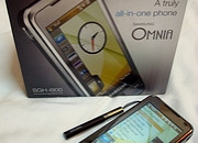vendo samsung omnia sgh-i900