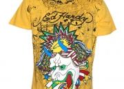 Camisetas ED HARDY