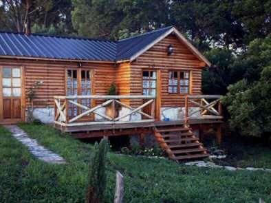 Curso Cabanas De Maderacasa En Arbolregalos En Melilla Casas En - Cabaas-de-madera-en-arboles