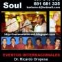 Havana Latin Soul (Se Ofrece)