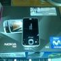 NOKIA N96 NUEVO A ESTRENAR 16GB DE MEMORIA CAMARA DE 5 MEGAPILXES