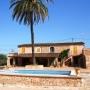 Casa Rural en Manacor (Mallorca) Alquiler por semanas