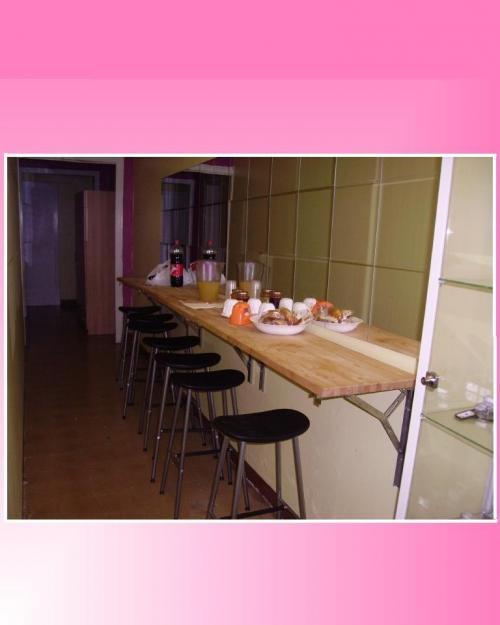 Piso centro de barcelona,hab. c/baños privados,familias y grupos