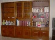 Vendo lote muebles de salon y recibidor