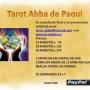 Necesitas una consulta? Desde Tarot blanca Maria y Tarot Abba de Paqui te puedes consultar por 9?