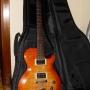 Guitarra eléctrica Yamaha AES 620