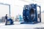 servicio de termofusion electrofusion 1400, 1600 hasta 2000mm,