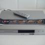 Lote DVD grabador + sintonizador digital + antenas interior