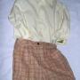 Trajes de vestir (ceremonia) niñ@ a estrenar