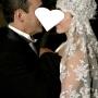 Tocado de novia DISEÑO EXCLUSIVO