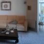 2 habitaciones amuebladas en piso de 200 mt2+terr Eixample Esquerre