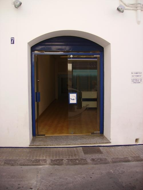 Local comercial centro sitges