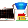 Energia Solar Termica y Fotovoltaica, Curso online.