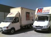 Mudanzas, portes en madrid - 686480871