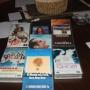 Vendo lote de 7 peliculas VHS n-1