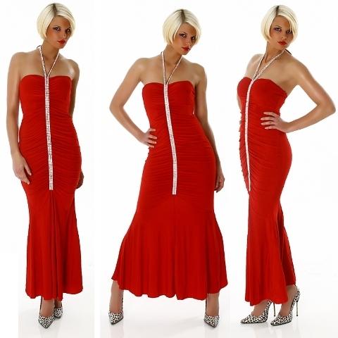 Preciosos vestidos