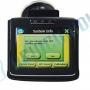 GPS Navegador tactil 3,5