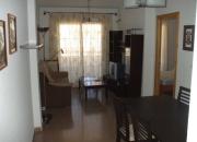 Piso 2 dormitorios, amueblado, parking, piscina