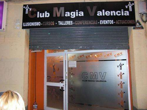 Tienda de magia - cursos - contratacion magos