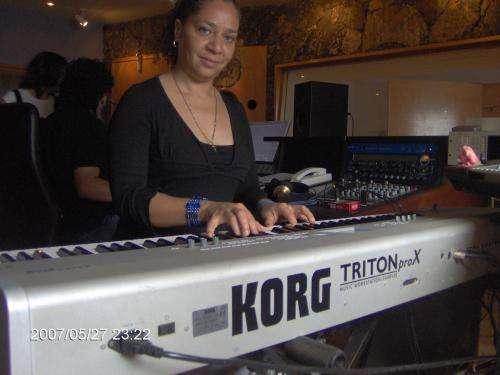 Se ofrece pianista para eventos