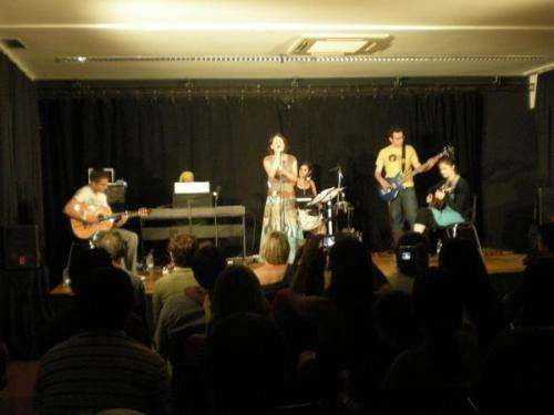 Combos musicales - clases grupales