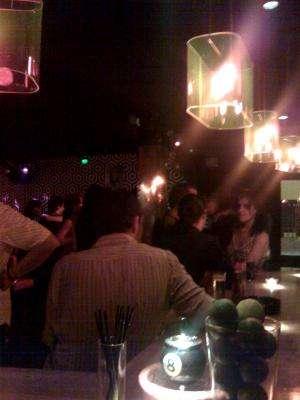 Bar musical en alquiler para fiestas