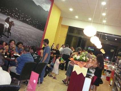 Fotos de Traspaso bar-restaurante vilassar 3