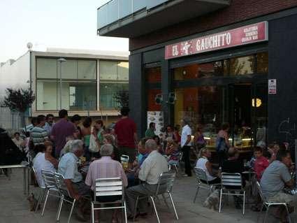 Fotos de Traspaso bar-restaurante vilassar 2