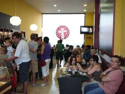 Fotos de Traspaso bar-restaurante vilassar 4