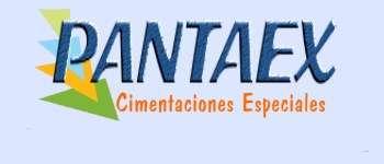 Pantaex muros pantalla, cimentaciones especiales, pilotes, inyecciones, anclajes, muros