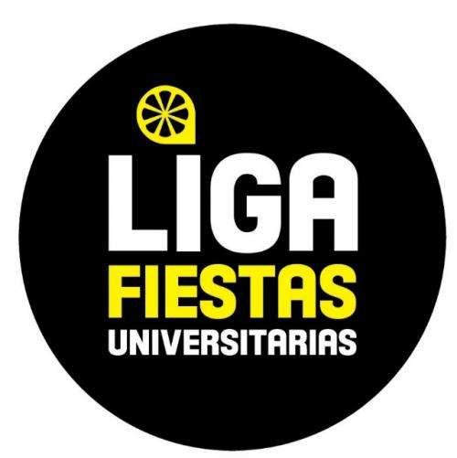 Liga de fiestas universitarias bacardi limón