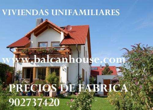 Casas Prefabricadas Chalets De Madera Precios Anticrisis En Madrid