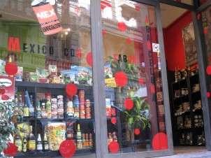 Cocina mexicana - productos mexicanos - tienda -