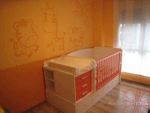 Fotos de Muebles infantiles 3
