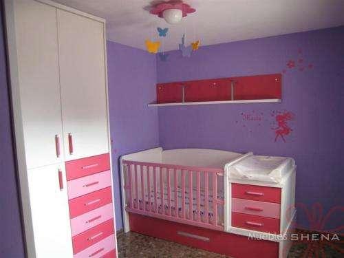 Fotos de Muebles infantiles 4