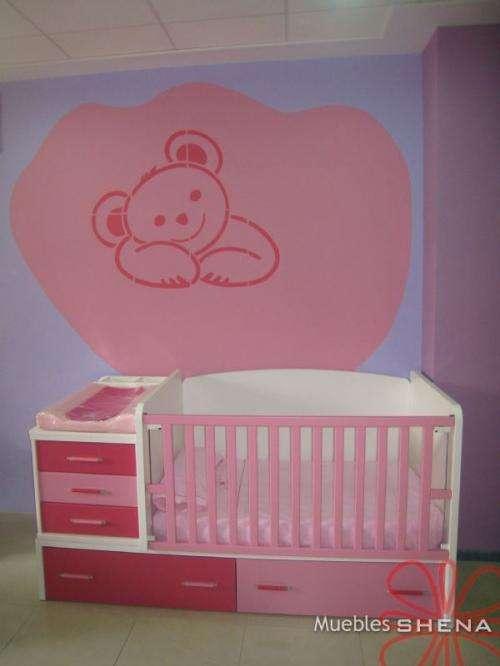 Fotos de Muebles infantiles 1
