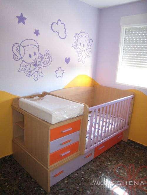 Fotos de Camas infantiles 4