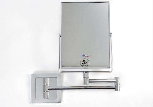 Vpromoción espejos aumento ba7523 cromo