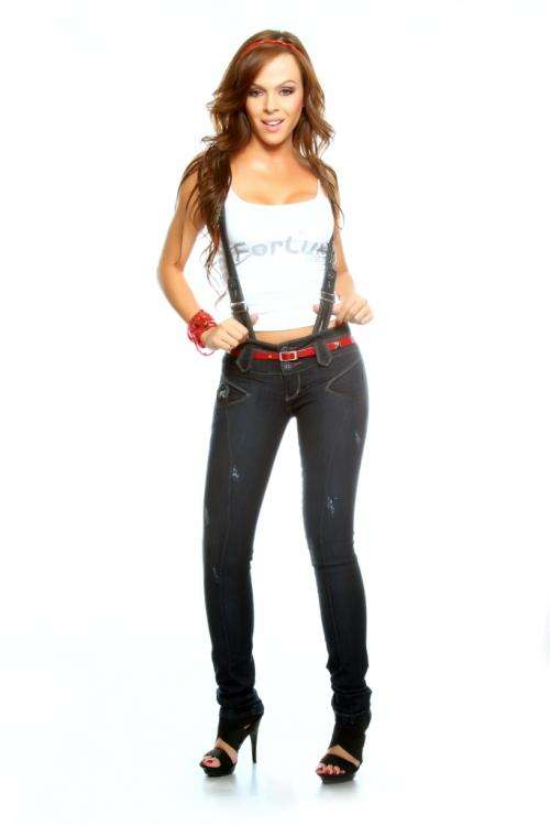 1198c0d213 Ropa colombiana forlux jeans levanta cola