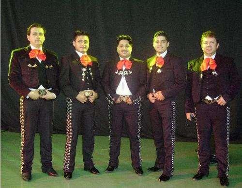 Autenticos mariachis mexicanos 673 261 395