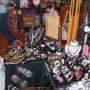 traspaso tienda en la mejor zona comercial de santa coloma
