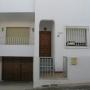 Se alquila dúplex 50m playa. Carboneras (Almería)