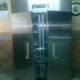 Vendo cámara frigorífica Arévalo seminueva